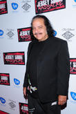 Ron Jeremy's Car Impounded