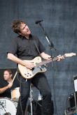 Jimmy Eat World and Jim Adkins