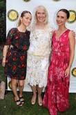 Jewel, Amanda Hearst and Bloomberg