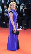 Catherine Deneuve To Be Honoured In India