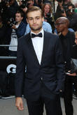 Douglas Booth: 'I Am Not Dating Miley Cyrus'