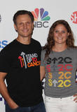 Tony Goldwyn and Tess Frances Goldwyn