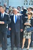 Clive Davis' Representative Slams Affair Allegations