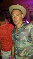 Lee Ryan Wants To Officiate At Bandmate's Wedding - Report