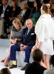Oscar De La Renta Leaves $26 Million Estate To His Wife