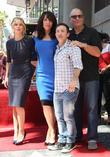 Christina Applegate, Katey Sagal, David Faustino and Ed O'neill