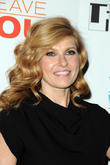 Connie Britton Petrified By Son's Ghost Encounter