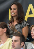 Pippa Middleton Admits Her Bottom Isn't As Nice As Kim Kardashian's