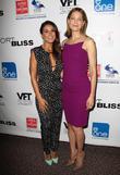 Emmanuelle Chriqui and Michelle Monaghan