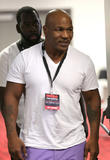 Mike Tyson Rescues Road Accident Victim
