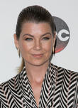 Ellen Pompeo Shaken Up By Coyote Attack
