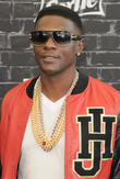 Lil Boosie To Face Addiction Issues While Behind Bars