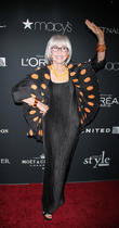 Rita Moreno: 'I'm Not A Fan Of David Letterman'