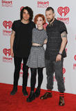 Hayley Williams: 'I Am Not Pregnant'