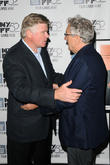 Treat Williams and Robert De Niro