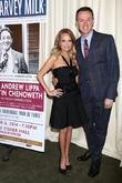 Kristin Chenoweth and Andrew Lippa