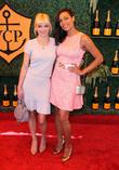Anna Faris and Rosario Dawson