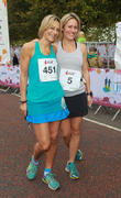 Emily Maitlis and Jo Whiley