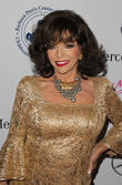 Joan Collins: 'Bette Davis Kicked Me'
