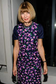 """Anna Wintour: Kimye Vogue Cover May Not Be """"Deeply Tasteful"""" But It Wasn't """"Boring"""""""