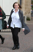 Jennifer Ellison Feared For Son's Life After Choking Incident