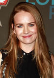 Has Disney Stopped Britt Robertson From Promoting 'Ask Me Anything'?