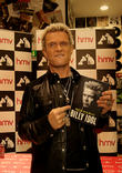 Billy Idol Reconnected With Father Before His Death