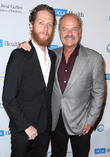 Brian Klugman and Kelsey Grammer