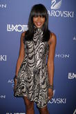Naomi Campbell To Wear Protective Gear To Prevent Catching Ebola