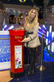 Stacey Solomon Lands Hollywood Role