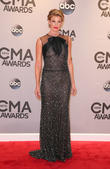 Country Singer Faith Hill Shoots First Feature Film In 10 Years