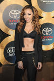 Singer Tinashe Blasts Rumours Of Romance With Rapper Future