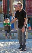 Tom Arnold Slams Co-star Malin Akerman's Ex-husband