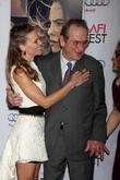 Hilary Swank and Tommy Lee Jones