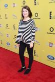Marla Sokoloff Is A New Mum