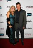 Matthew Glave and Anita Barone