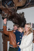 Model Jodie Kidd Separates From Husband