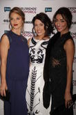 Lisa Edelstein Thrilled With Tv Series' Advertisement Ban