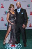 Singer Cristina Eustace Splits From Esteban Loaiza