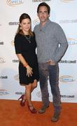 Adam Kaufman and Erin Banks