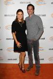 Erin Banks and Adam Kaufman