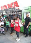 Sean Kingston, Mama Kingston and Soulja Boy