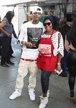 Mama Kingston and Soulja Boy