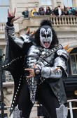 Gene Simmons and Kiss