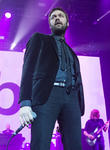 Kasabian and Tom Meighan