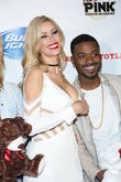 Ray J and Kennedy Summers