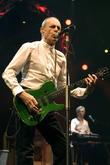 Status Quo Celebrate Album Chart Landmark