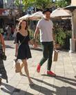 Jeff Goldblum Expecting Baby Boy With Wife Emilie Livingston