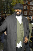 Gregory Porter Lands Jazz Honour