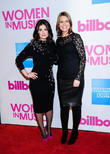 Idina Menzel and Savannah Guthrie
